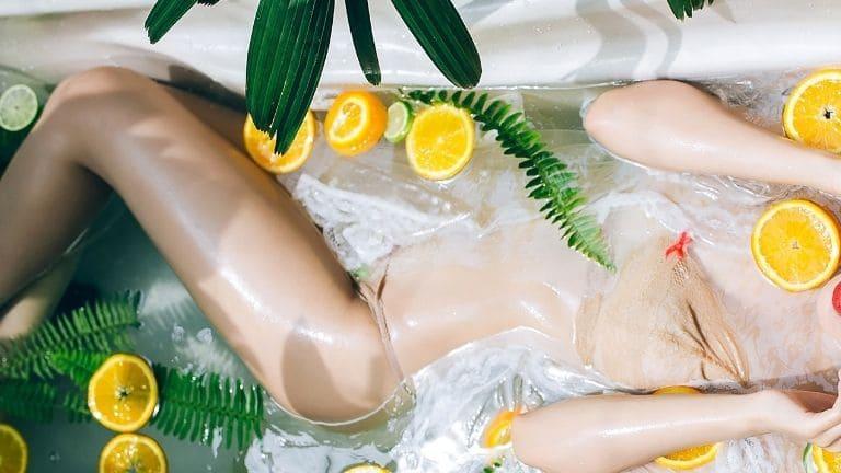 ラブドールと一緒にお風呂へ入る手順【7ステップ】