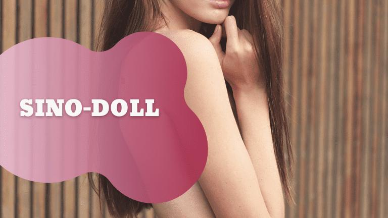 SINO-DOLLのラブドールはプラチナシリコンがヤバい【口コミ・評判】